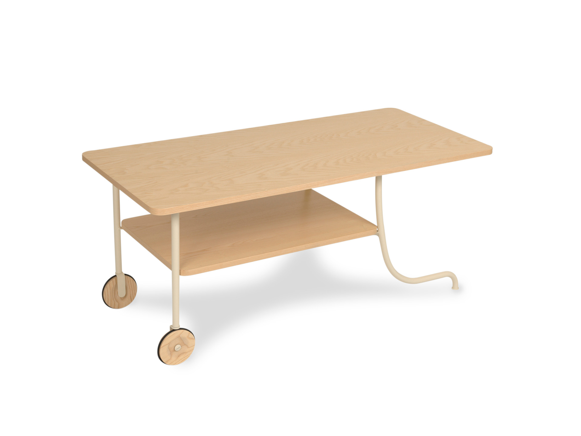 CRAWLING TABLE FOR KÄLLEMO