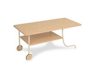 CRAWLING TABLE FOR KÄLLEMO