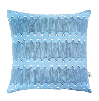FARSTA PATTERN DESIGN CUSHION