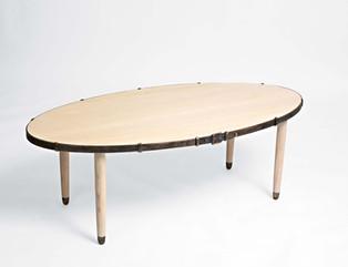 A CAPELLA TABLE FOR KÄLLEMO