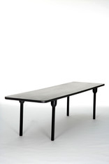 NUDE RUBBER TABLE