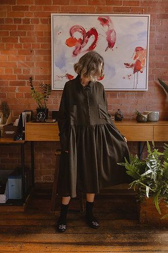 Rebecca Shirt/Dress
