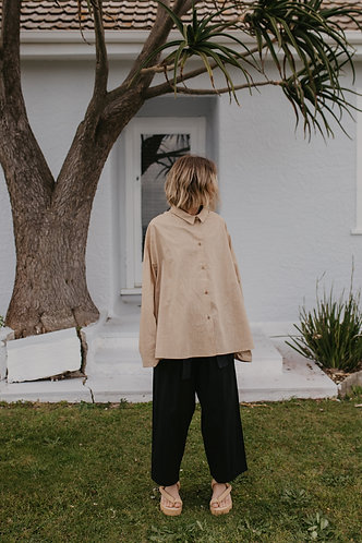 Pelican Shirt/Jacket