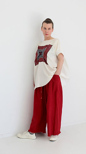 Nellie wide leg pants