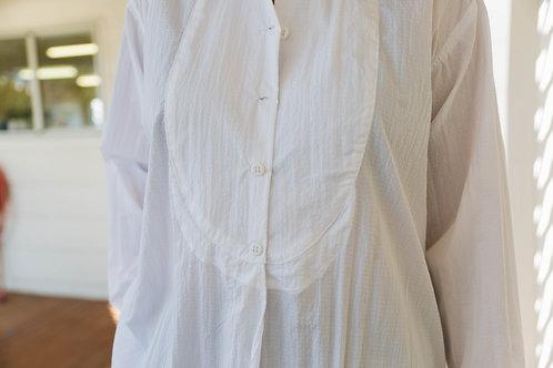 Rowan cotton shirt