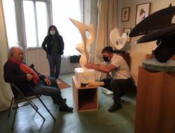 Studio Antoine Poncet