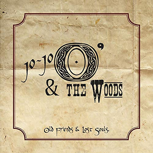 Old Friends & Lost Souls EP - CD