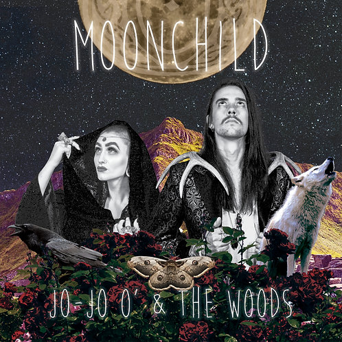 MoonChild - CD