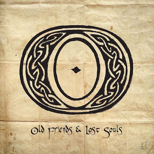 Old Friends & Lost Souls - Vinyl