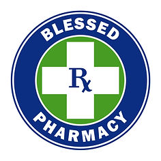MO - Logo Generico - Blessed RX Pharmacy