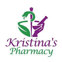 MO - Logo Generico - Kristinas Pharmacy