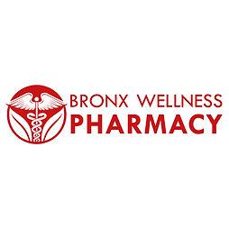 MO - Logo Generico - Bronx Wellness Phar
