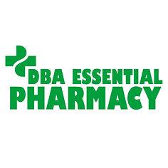 MO - Logo Generico - DBA Essential Pharm