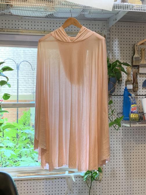 garment prototype 2-jersey knit