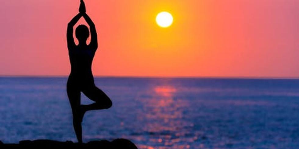 Wandelen naar Inzicht, sapvasten en Yoga in Portugal.