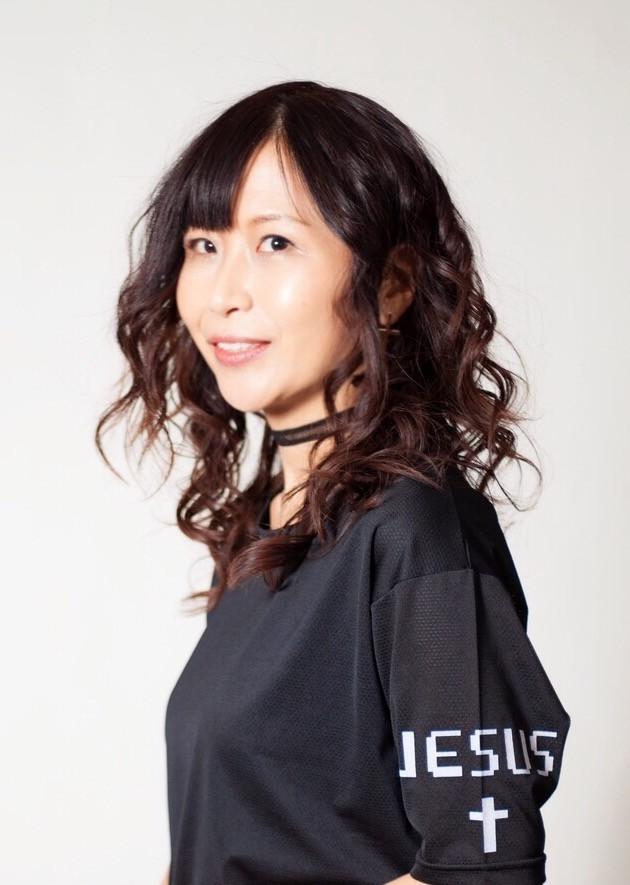 Etsuko Sakanoue