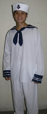 Male Sailor 1