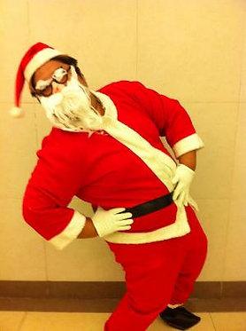 Santa Claus L