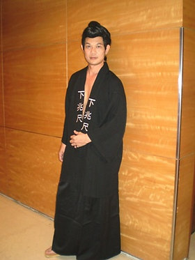 Japanese Male 2