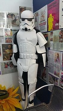 Starwar Trooper