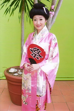 Japanese Female
