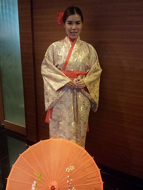 Japanese Female 3