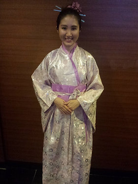 Japanese Female 4