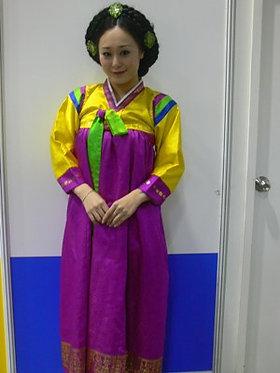 Korean 12