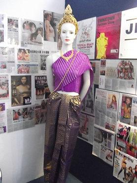 Thailand Purple