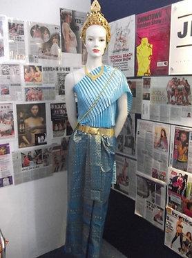 Thailand Blue
