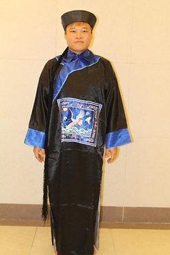 Dynasty Costume