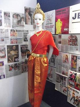 Thailand Red