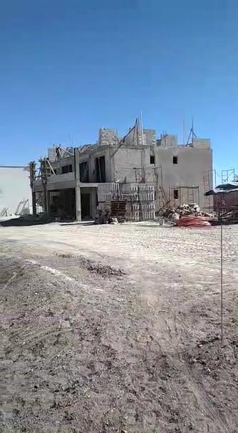 Frente Casas Torreon