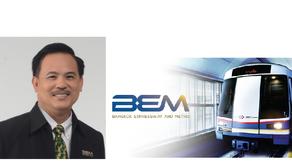 BEM ยืนยันพร้อมจ่ายเงินปันผล แม้ได้รับผลกระทบ COVID-19 กำไรลดลง 62.3%