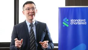 สแตนดาร์ดชาร์เตอร์ดคาดเศรษฐกิจไทยโต 2.4 % หวั่นหมดกระสุนนโยบายการเงิน-การคลังติดเพดานหนี้สาธารณะ
