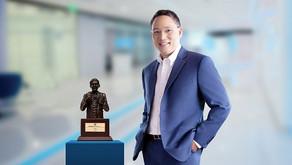 กรุงไทยครองตำแหน่ง Bank of the Year 2020 in Thailand