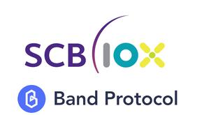 """""""SCB 10X"""" ร่วมดูแล Node ของ """"Band Protocol"""" บริษัทพัฒนา DeFi ระดับโลก"""