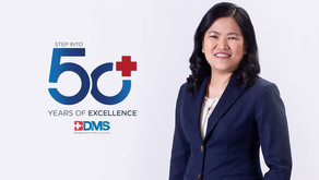 BDMS ร่วมมือกับโรงพยาบาลในเครือทั่วประเทศ จัดโปรแกรมตรวจสุขภาพคุ้มค่าเพื่อสังคมไทยในช่วงเดือน ก.พนี้