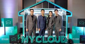"""""""SCB 10X"""" หนุนสตาร์ทอัพลงทุน""""MyCloudFulfillment"""" ผู้นำด้านคลังสินค้าออนไลน์ครบวงจร"""
