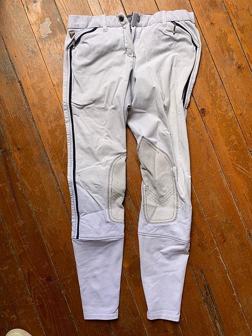 Culotte blanche Tattini Taille 38