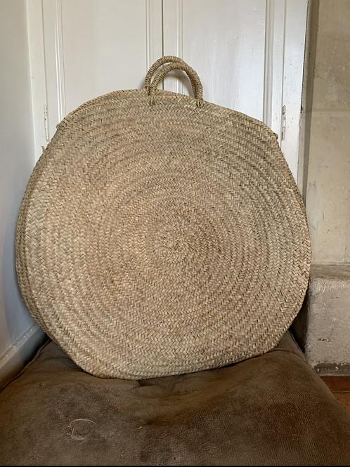 Grand panier décoration 75 cm