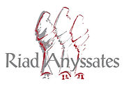 riad anyssates logo
