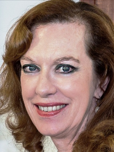 Associate Professor Elisabeth Murphy