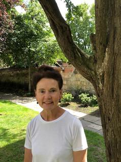 Professor Mary Nolan