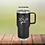 Thumbnail: 20oz Travel Mug W/Clear Lid