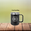 Thumbnail: 15oz Travel Mug W/Clear Lid