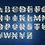 Thumbnail: Letter Monogram Sign