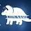 "Thumbnail: 12"" Tall Triceratops Monogram Sign"