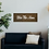 """Thumbnail: 17"""" Wide Sign 