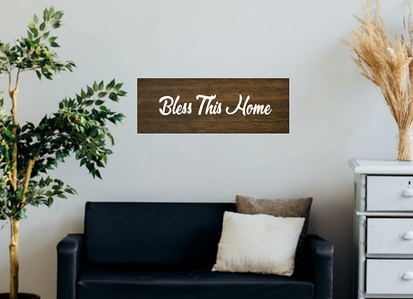 """17"""" Wide Sign 